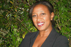 Sophia Teshome: Contributing to Ethiopia's Health
