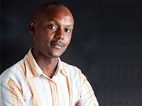 Vernon Mochache Oyaro