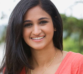 Close Up March 2014: Saloni Parikh