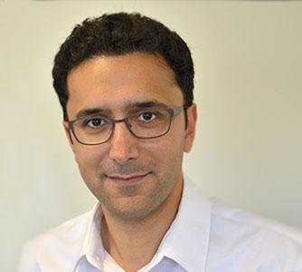 Ali Rowhani-Rahbar