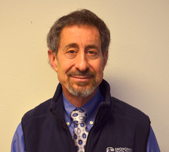 Close Up January 2015: Gary Goldbaum