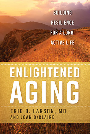 Enlightened Aging book