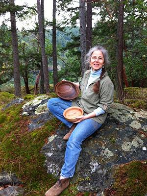 Judy Wasserheit photo