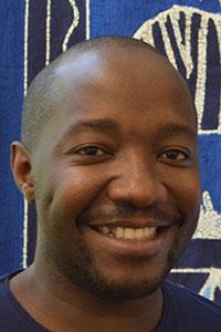 Solomon Lubinga