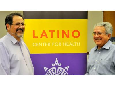 Latino Center photo