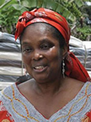 Bernice Dahn