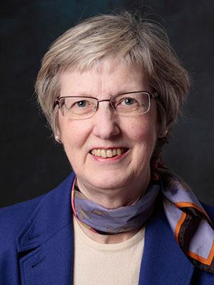 Shirley Beresford