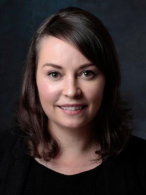 Megan Ingram