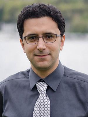 Ali Rowhani-Rahbar photo