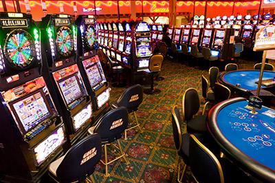 Treasure Valley Casino