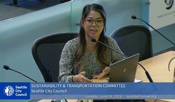City Council meeting photo