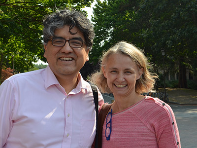Sherman-Alexie-and-Sara-Mackenzie photo