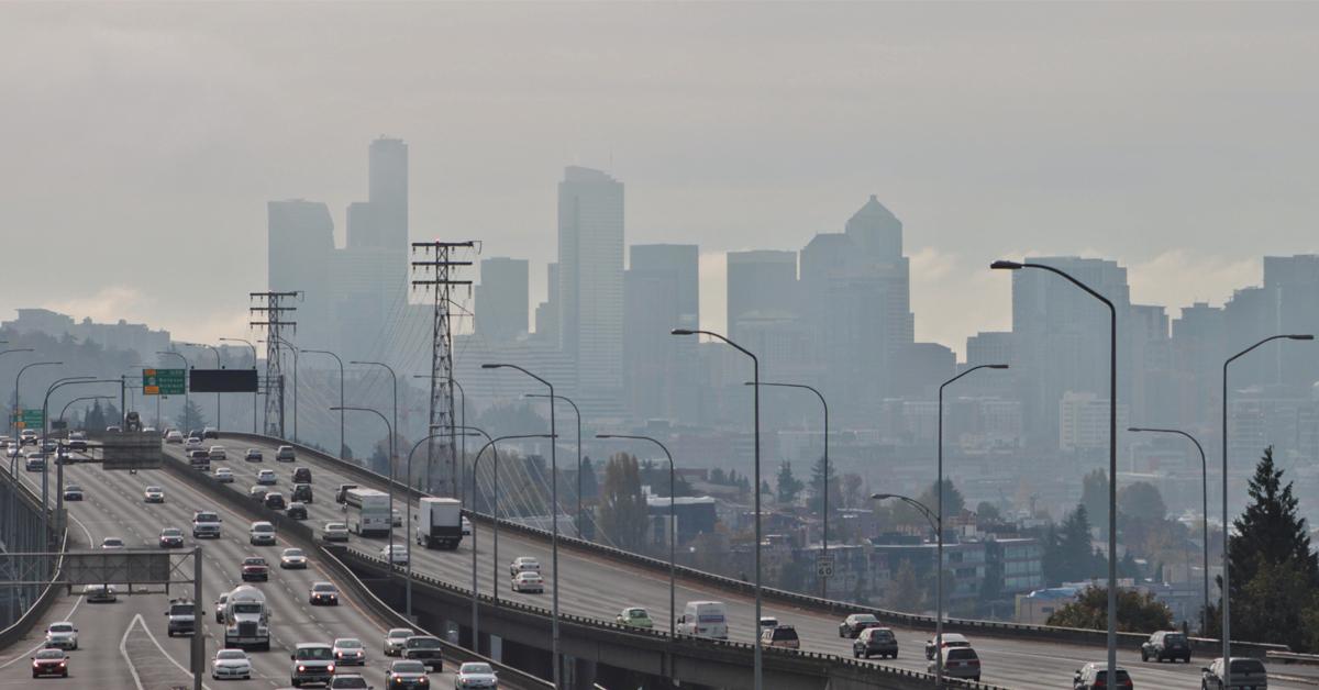 smog photo