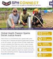 SPH Connect Newsletter