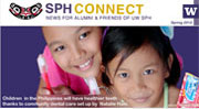 SPH Connect Newsletter thumbnail