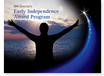 NIH Early Independence Awards