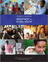 Cover of Global Health Report