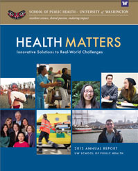 Cover of Health Matters