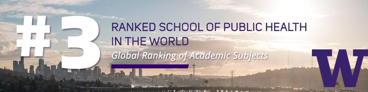 #3 world ranking graphics