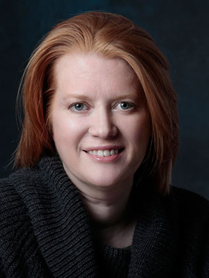Liz Lancaster