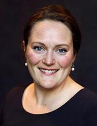 Liz Van Hoy photo
