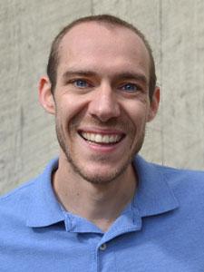 Brad Wagenaar Grad Student Profile