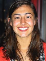 Kim Kummer Grad Student Profile