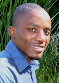 William T. Msemburi Grad Student Profile