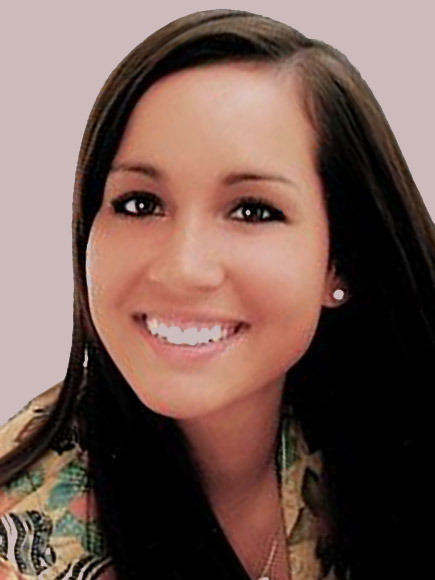 Daysha Gunther Undergrad Student Profile
