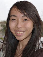 Vy Tran Undergrad Student Profile