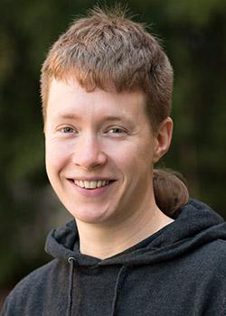 Jean Morrison Grad Student Profile