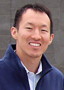 Phillip Hwang Grad Student Profile