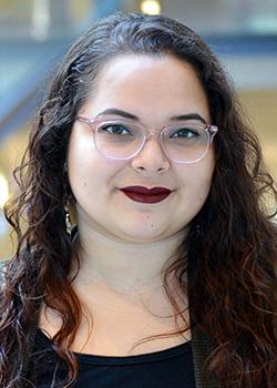 Cristal Rangel Peña Undergrad Student Profile
