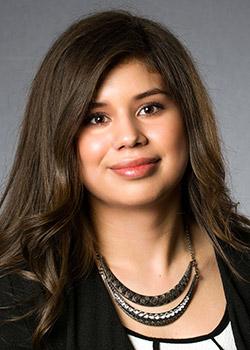 Nancy Tovar-Garcia Undergrad Student Profile