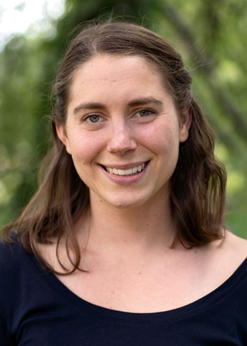 Claire Pendergrast