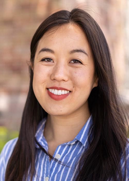 Alicia Yang, RD
