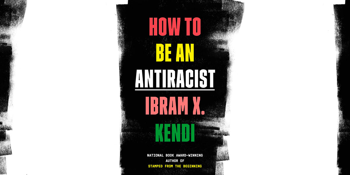 how-to-be-an-anti-racist cover art